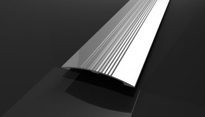 Alüminyum Çizgili Eşik Profili